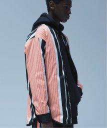 JOURNAL STANDARD relume Men's/【textile design by NOMA.t.d.】シャギー CPOシャツジャケット/502623569