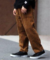 JOURNAL STANDARD relume Men's/5W コーデュロイ ユーティリティー ポケット イージーパンツ/502623581