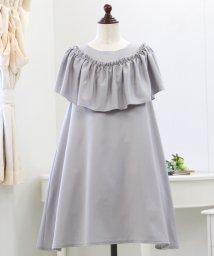 Little Princess/カジュアルドレス 39009-ue/502549719