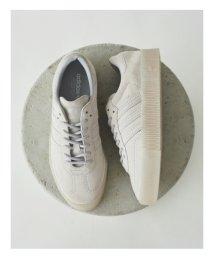 adidas/【adidas Originals for emmi】SAMBAROSE W/502600659