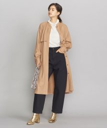 BEAUTY&YOUTH UNITED ARROWS/BY ウールジャージーロングシャツコート/502604044