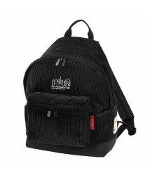 Manhattan Portage/Brisbane Moss Fabric Big Apple Backpack/502612591