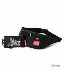 Manhattan Portage/Mickey Mouse Collection Brooklyn Bridge Waist Bag/502612594