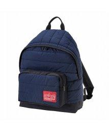 Manhattan Portage/Quilting Fabric Big Apple Backpack/502612607