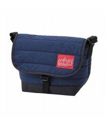 Manhattan Portage/Quilting Fabric Casual Messenger Bag JR/502612609