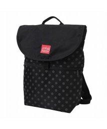 Manhattan Portage/Dot Print Jefferson Market Garden Backpack/502612633