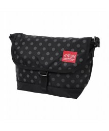 Manhattan Portage/Dot Print Casual Messenger Bag JRS/502612636