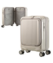 KABANNOSELECTION/カーゴ エアレイヤー スーツケース 機内持ち込み フロントオープン SSサイズ/22L ストッパー機能 CARGO AiR LAYER cat235ly/502615497