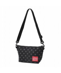 Manhattan Portage/Dot Print Zuccotti Clutch/502623349