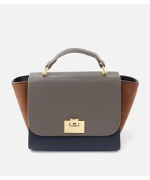AZUL by moussy/COLORFUL BLOCK BAG/502623992