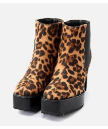 AZUL by moussy/SHARK SOLE BOOTS/502624011
