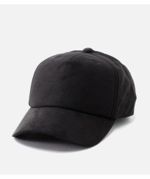 AZUL by moussy/FAKE SUEDE CAP/502624029