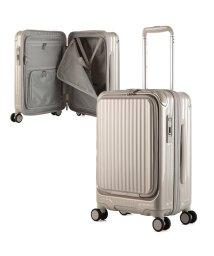 KABANNOSELECTION/カーゴ エアレイヤー スーツケース 機内持ち込み フロントオープン Sサイズ/35L ストッパー機能 CARGO AiR LAYER cat532ly/502624953