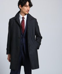 TAKEO KIKUCHI/カルゼステンカラーコート Fabric by LoroPiana StormSystem(R)/502626906