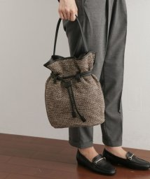 URBAN RESEARCH DOORS/the dilettante DRAWING BAG/502627015