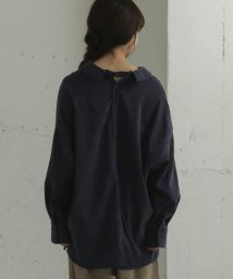 ITEMS URBANRESEARCH/ウシロアキポケットシャツ/502627080
