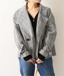 NOBLE/【COEL】 ショートトレンチコート◆/502627693