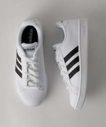 coen/【展開店舗限定】adidas(アディダス)GRANDCORT/502458389