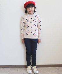 L.COPECK/すーぱーのびのびパンツ(110~140cm)/502603379