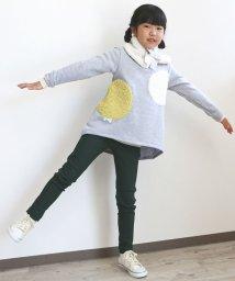 L.COPECK/すーぱーのびのびパンツ(150~160cm)/502603380