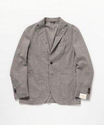 NOLLEY'S goodman/【LBM.1911/エルビーエム1911】ウールリネン混紡シングルジャケット(AL29755823)/502615706