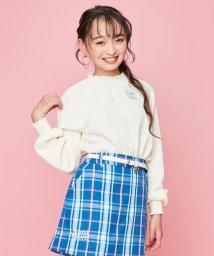 JENNI love/シャーリングトップス/502620845