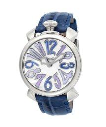 GaGa MILANO/腕時計 ガガミラノ 5020.3-BLU-NEW/502621116