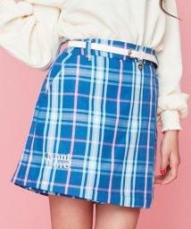 JENNI love/クラシックチェックスカート風SP/502623121