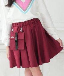 JENNI love/リムーバブルポケットスカート/502623231