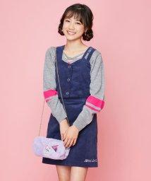JENNI love/コーデュロイセットアップ/502623264
