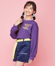 JENNI love/ワンショルダートレーナー/502623265