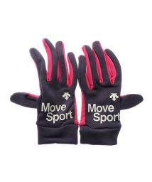 DESCENTE/デサント DESCENTE 手袋 フィールドグローブ DMAOJD92/502627511