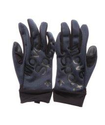 DESCENTE/デサント DESCENTE 手袋 パワーストレッチフィールドグローフ DMAOJD93/502627512