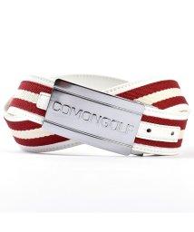SantaReet/【COMON GOLF】プレートバックルライン入りPUゴルフベルト(CG-BT913)/502628672