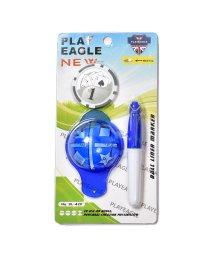 SantaReet/PLAYEAGLE マジック付ボールラインマーカー&カジノマーカーセット(IF-GF0063)/502628691