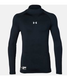 UNDER ARMOUR/アンダーアーマー/キッズ/19F UA CG ARMOUR COMP LS MOCK Y/502629124