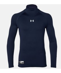 UNDER ARMOUR/アンダーアーマー/キッズ/19F UA CG ARMOUR COMP LS MOCK Y/502629126