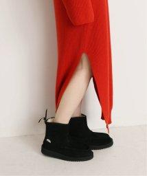 journal standard  L'essage /【SUICOKE/スイコック】Cow Suede Boots:ブーツ◆/502629355