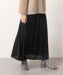 JOURNAL STANDARD relume/レーヨンシャンタンギャザースカート◆/502631394