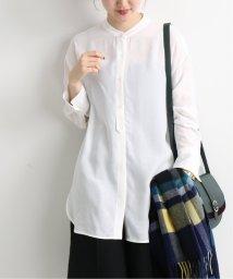 IENA/ヴィスコースシャツ◆/502631880