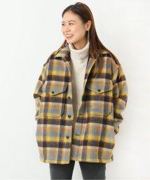 JOURNAL STANDARD relume/《予約》【PENDLETON/ペンドルトン】CPO シャツジャケット DOUBLE CLOTH◆/502631957