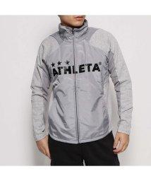 ATHLETA/アスレタ ATHLETA メンズ サッカー/フットサル スウェット スウェットジャケット AP-0167/502632033