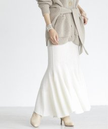 Plage/【JANE SMITH/ジェーンスミス】 HIGH GAUGE ロングスカート◆/502632572