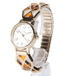 SELECT/〈nattito/ナティート〉Acetate Expansion Belt Watch ダイヤン/502457114