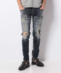 DIESEL/DIESEL(apparel) 00S7VF 069DJ 01 PANTS/502604983