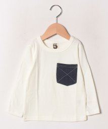SUPERFIVE/長袖Tシャツ/502581159