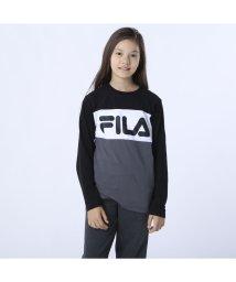 FILA(kids)/FILAロゴロンT/502590655