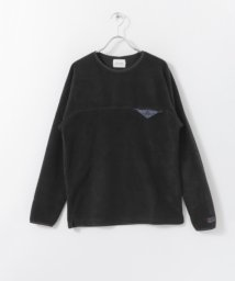 URBAN RESEARCH Sonny Label/CAL O LINE LIGHT WEIGHT FLEESE CREW-NECK/502633862