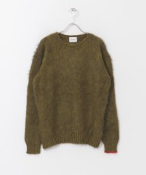 URBAN RESEARCH Sonny Label/CAL O LINE KID MOHAIR SWEATER/502633863