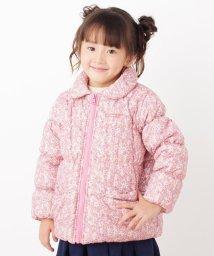 3can4on(Kids)/【90-160cm】丸衿中綿ジャケット/502634926